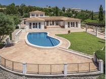多戶家庭房屋 for sales at New Villa With Stunning Scenery in Son Font    Calvia, 馬婁卡 07184 西班牙