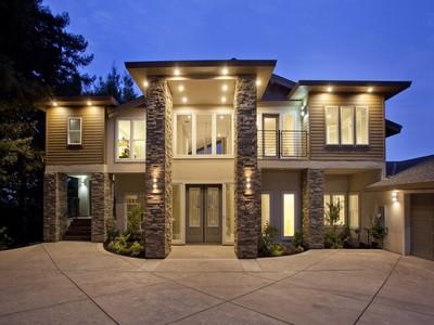 Maison unifamiliale for sales at Spectacular Home with Breathtaking Views 224 Montair Drive  Danville, Californie 94526 États-Unis