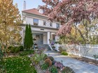 Single Family Home for  sales at Fantastically Located Village Masterpiece 6 Howard Street Larchmont, New York 10538 United States