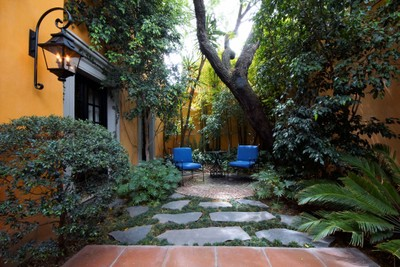 Single Family Home for sales at Casa Bethryn Cjon. Blanco San Miguel De Allende, Guanajuato 37700 Mexico