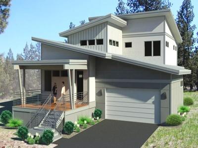 Moradia for sales at SolAire Homebuilders Presents 1151 NE Jones Road (Lot 13) Bend, Oregon 97701 Estados Unidos