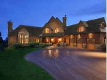 Single Family Home for sales at Private Country Estate 154029 264 Street W   Calgary, Alberta T0L0W0 Canada