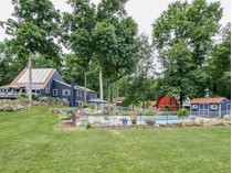 Casa Unifamiliar for sales at Equestrian/Gentleman's Delight! 218 Hope Valley Road   Hebron, Connecticut 06231 Estados Unidos