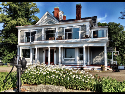 Single Family Home for sales at Rocky Neck - Amazing Views of Gloucester Harbor 24 Wonson Street  Gloucester, Massachusetts 01930 United States