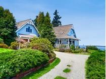 Maison unifamiliale for sales at 4638 Strawbridge Lane    Langley, Washington 98260 États-Unis