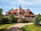 Moradia for  sales at Restored 1928 French Normandy in Waterfront Wilson Point Association 16 Point Road   Norwalk, Connecticut 06854 Estados Unidos