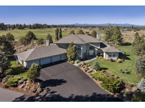 Single Family Home for sales at Hideaway Ranch 60337 Arnold Market Road   Bend, Oregon 97702 United States