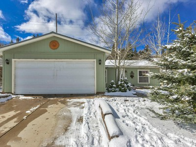Single Family Home for sales at Home for price of a Condo 160 Aspen Dr Park City, Utah 84098 United States
