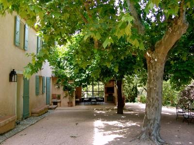 獨棟家庭住宅 for sales at PROPRIÉTÈ EXCEPTIONNELLE AIX EN PROVENCE  Aix-En-Provence, 普羅旺斯阿爾卑斯藍色海岸 13100 法國