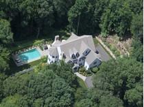 獨棟家庭住宅 for sales at Classic Traditional Design 35 Chessor Lane   Wilton, 康涅狄格州 06897 美國