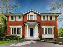 Single Family Home for sales at Westmount 4 Av. Sunnyside   Westmount, Quebec H3Y1C1 Canada
