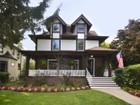 단독 가정 주택 for sales at Beautiful and Gracious Brick Prairie Style Home 2040 Orrington Avenue Evanston, 일리노이즈 60201 미국