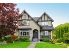 Single Family Home for  sales at Gorgeous Home in MacKenzie Heights 3007 West 33rd Avenue   Vancouver, British Columbia V6N2G6 Canada