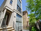 Condominium for  sales at Lives like a Home! 1742 W Beach Avenue Unit 1  West Town, Chicago, Illinois 60622 United States