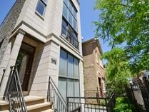 Кооперативная квартира for sales at Lives like a Home! 1742 W Beach Avenue Unit 1  West Town, Chicago, Иллинойс 60622 Соединенные Штаты