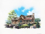 Property Of Luxury Promontory Trappers Cabin with a Fully Sponsored Club Membership