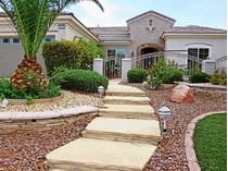 Maison unifamiliale for sales at 2123 Waterton Rivers Dr    Henderson, Nevada 89044 États-Unis