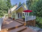 Maison unifamiliale for sales at Island Center 7020 Island Center Road NE Bainbridge Island, Washington 98110 États-Unis