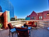 Property Of Downtown Phoenix Luxury Living - Chateau on Central