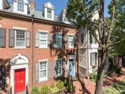 Residência urbana for sales at 2709 Olive Street Nw, Washington   Washington, Distrito De Columbia 20007 Estados Unidos