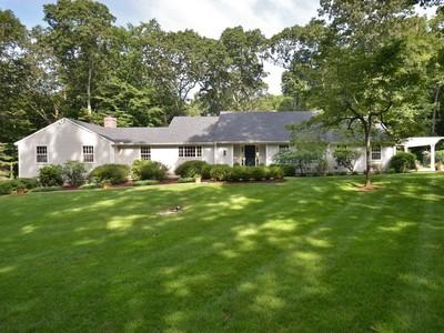 Nhà ở một gia đình for sales at Desirable Otter Cove 11 Otter Cove Drive  Old Saybrook, Connecticut 06475 Hoa Kỳ