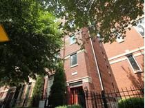 Condominium for sales at University Village Two Bedroom 1302 W Fillmore St Unit 3   Chicago, Illinois 60607 United States