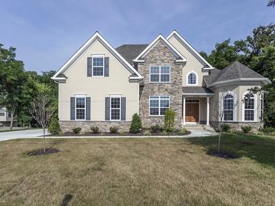 단독 가정 주택 for sales at Riverview Acres 11103 Riverview Rd Fort Washington, 메릴랜드 20744 미국