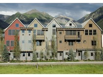 Land for sales at Owl Meadows 240 South Mahoney Driv   Telluride, Colorado 81435 Vereinigte Staaten