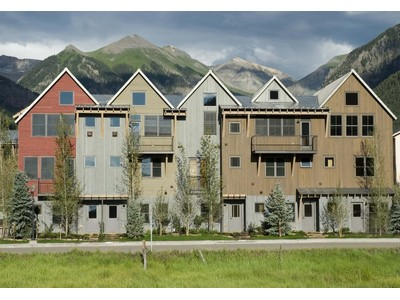 土地 for sales at Owl Meadows 240 South Mahoney Driv Telluride, コロラド 81435 アメリカ合衆国