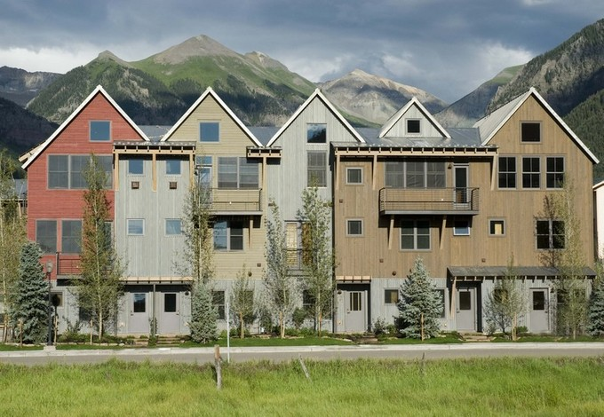 Land for sales at Owl Meadows 240 South Mahoney Driv   Telluride, Colorado 81435 United States