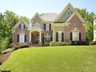 Single Family Home for sales at Picture Perfect 3408 Binghurst Road Suwanee, Georgia 30024 United States