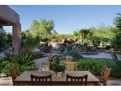 Villa for sales at Perfectly Designed Luxury Estate in North Scottsdale 9701 E Happy Valley Rd #19  Scottsdale, Arizona 85255 Stati Uniti
