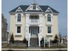 Casa Unifamiliar for sales at 441 N. Thurlow Avenue  Margate, Nueva Jersey 08402 Estados Unidos
