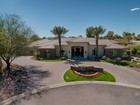 Maison unifamiliale for sales at Spectacular New Home in the Guard-Gated Community of Equestrian Manor 6105 E Cortez Drive Scottsdale, Arizona 85254 États-Unis