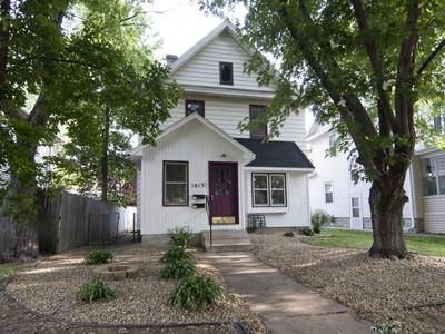 多户住宅 for sales at 1813 Dayton Ave , Saint Paul, MN 55104 1813  Dayton Ave St. Paul, 明尼苏达州 55104 美国
