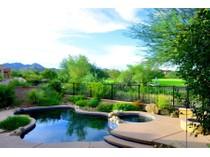 Vivienda unifamiliar for sales at Stunning Golf Residence In Gated Luxury Community of Fairfield Rancho Vistoso 1116 W Titleist Drive   Oro Valley, Arizona 85755 Estados Unidos