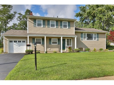 Single Family Home for sales at Cul-de-Sac 55 Manahassett Way  Long Branch, New Jersey 07740 United States