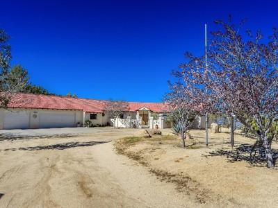 Single Family Home for sales at 43773 Foolish Pleasure Rd  Aguanga, California 92536 United States