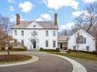 Single Family Home for  sales at Simply Exquisite 225 Marvin Ridge Road New Canaan, Connecticut 06840 United States