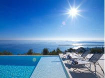 Частный односемейный дом for sales at Contemporary Estate in Super Cannes with panoramic sea views  Cannes, Прованс-Альпы-Лазурный Берег 06220 Франция