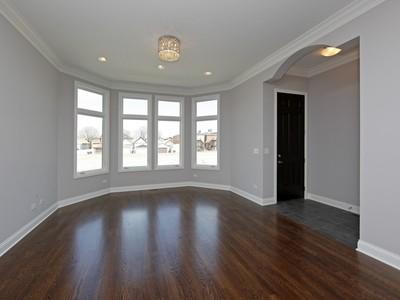 단독 가정 주택 for sales at Beautiful Home 437 W 38th Place  Chicago, 일리노이즈 60609 미국