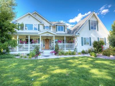 Vivienda unifamiliar for sales at 11664 Melody Lane  Missoula, Montana 59804 Estados Unidos