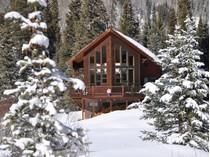 Vivienda unifamiliar for sales at 523 S Trout Lake Road    Ophir, Colorado 81426 Estados Unidos