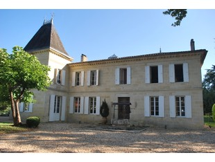 Single Family Home for sales at Charming Chateau Other Aquitaine, Aquitaine France