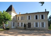 Maison unifamiliale for sales at Charming Chateau Other Aquitaine,  France