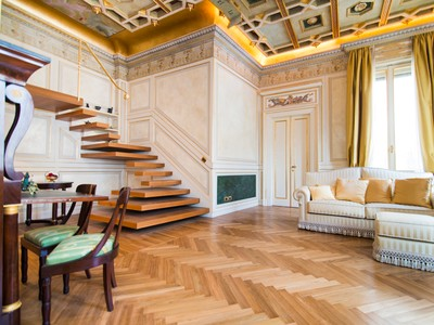 Apartment for sales at Lavish apartment in neoclassical style Corso Vittorio Emanuele Milano, Milan 20121 Italy