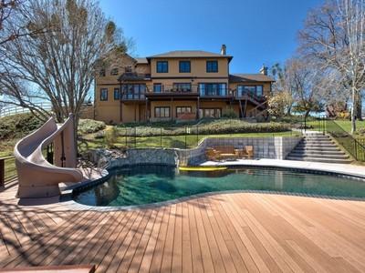 Maison unifamiliale for sales at Beautiful Ashland Home 55 Pompadour Dr  Ashland, Oregon 97520 États-Unis