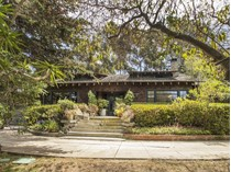 Maison unifamiliale for sales at 1575 Torrey Pines Rd 1575 Torrey Pines Road   La Jolla, Californie 92037 États-Unis