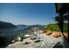 Single Family Home for sales at Stunning villa with magnificent Lake view Via per Moltrasio Cernobbio, Como 22012 Italy