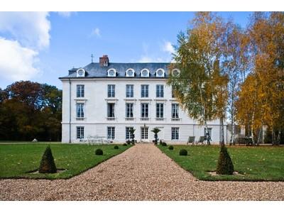 Casa Unifamiliar for sales at Chateau à Amboise Other Centre, Centro Francia